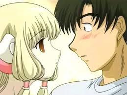Hideki & Chi