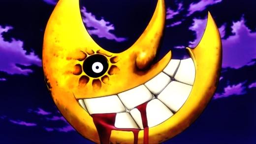 Soul Eater Moon Anime