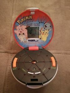 Pokeball Game
