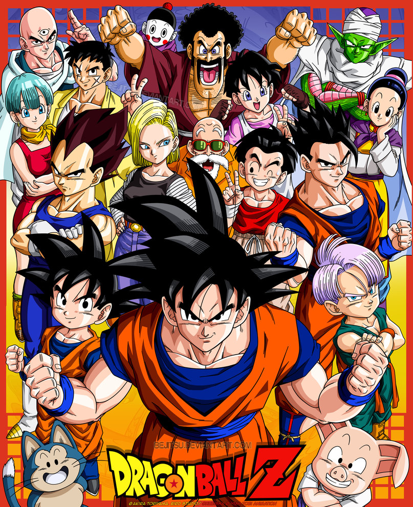 Day 3: Favourite Male Anime