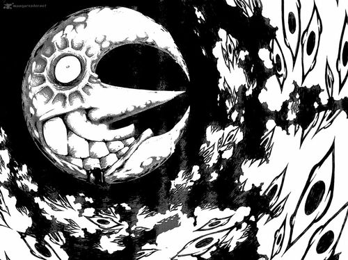 Soul Eater Moon Manga