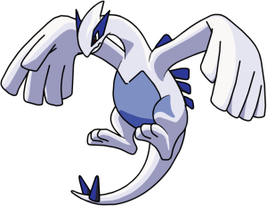 Back int he day Lugia was the bomb!