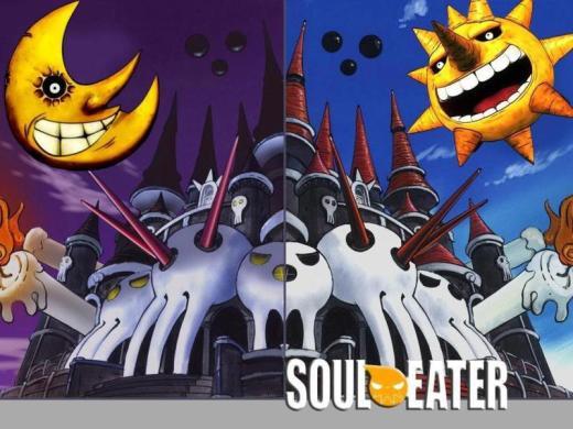 Shibusen Soul Eater Academy